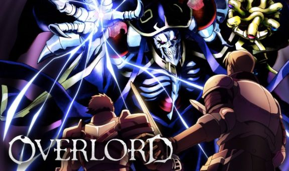 Overlord 2015–present