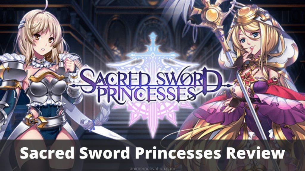 Sacred Sword Princesses hentai game review
