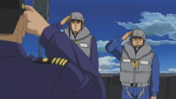 Zipang anime season 1