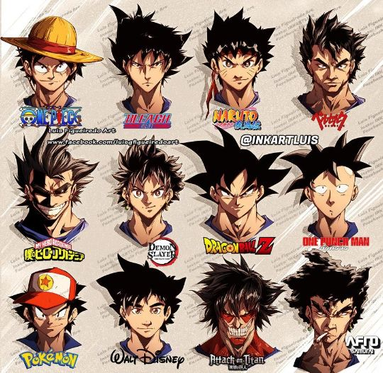 anime art drawing styles pictures 3