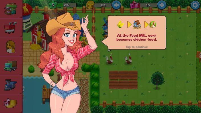 booty farm mindy