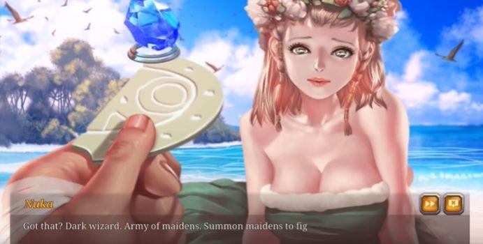 nuka crystal maidens nutaku