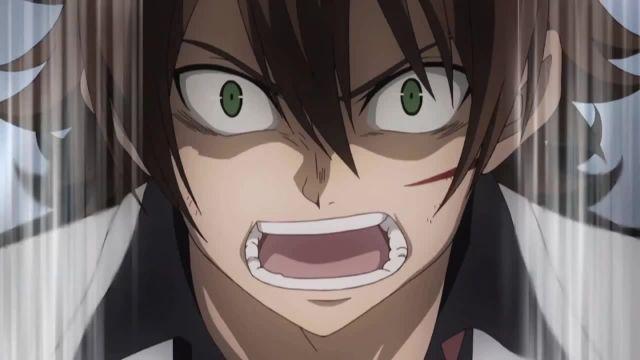 tatsumi incursio transformation akame ga kill