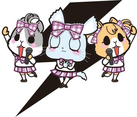 the OTMGirls aggretsuko