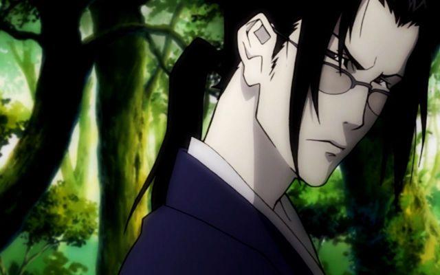 Jin Samurai Champloo samurai