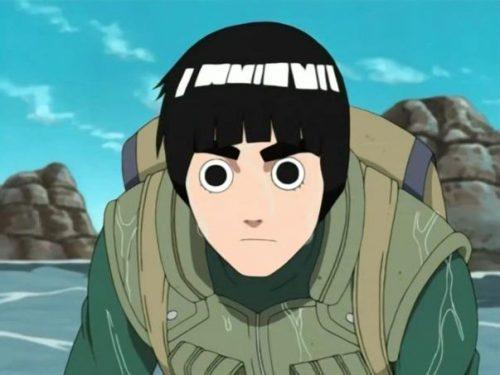 Rock Lee Naruto bag e1628422077345