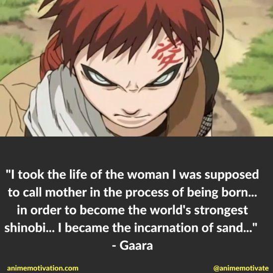 gaara quotes naruto 14