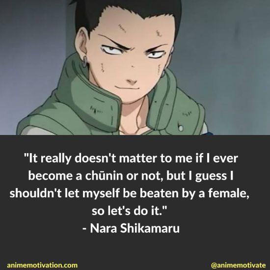 nara shikamaru quotes naruto 9