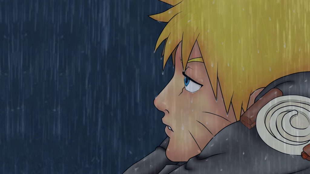 naruto moments that will make you cry