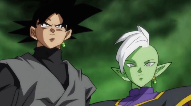 zamasu and goku black