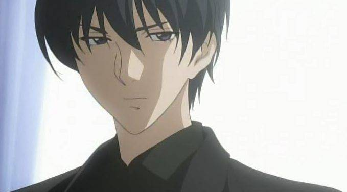 Kazuya Shibuya Ghost Hunt black outfit e1631294151848
