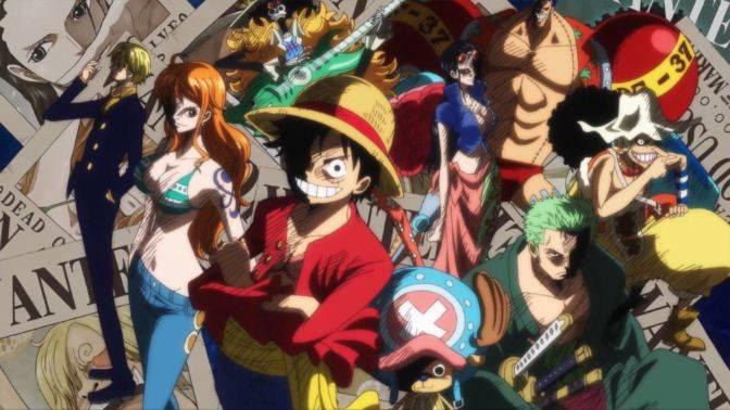 One Piece fandom