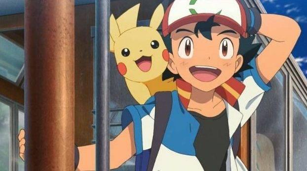 Pokemon anime pikachu ash screenshot e1631103467887