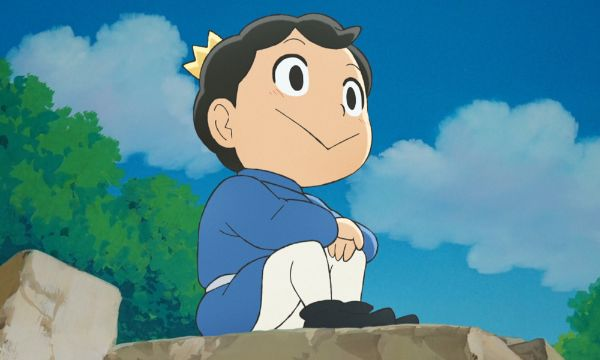 Ranking of Kings anime 2021