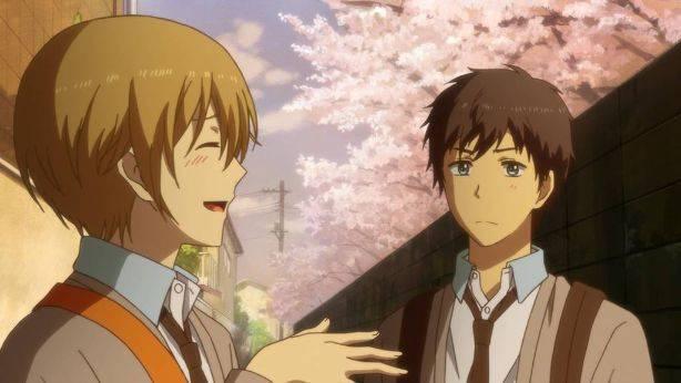 anime adults boys relife