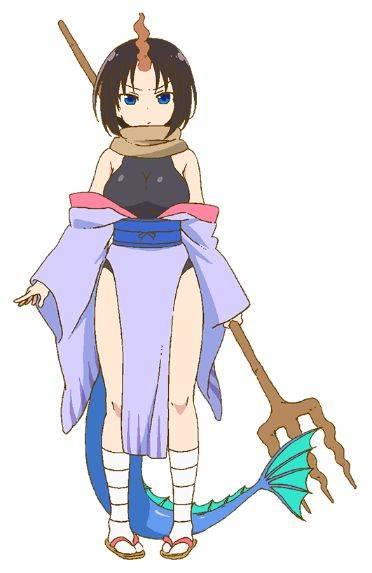 Elma Miss Kobayashi's Dragon Maid
