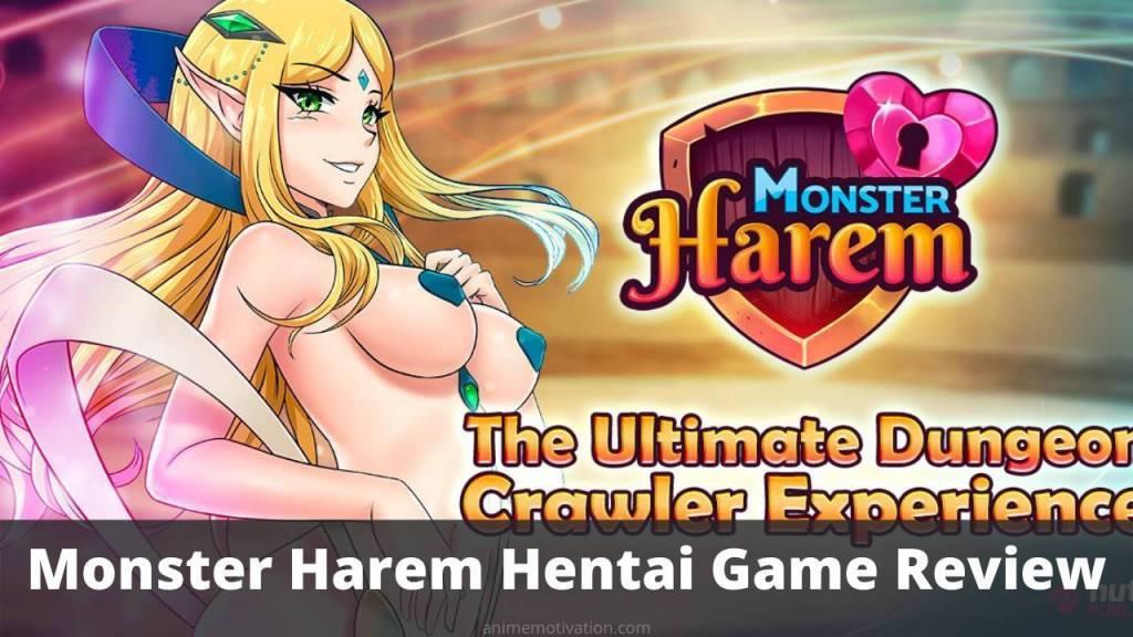 monster harem nutaku game review