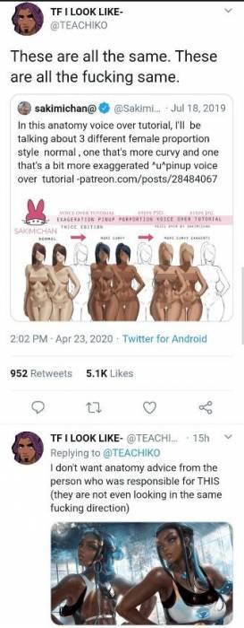 sakimichan backlash twitter