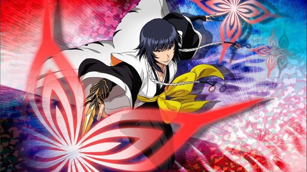 Soi Fon Wallpaper Anime