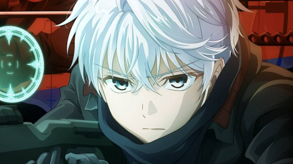 worlds finest assassin anime