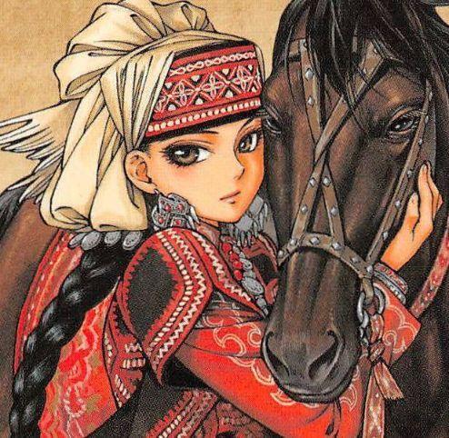 Bride Stories by KAORU MORI