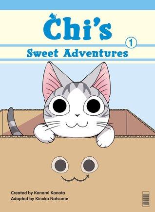 Chi A Cats Life by KANATA KONAMI