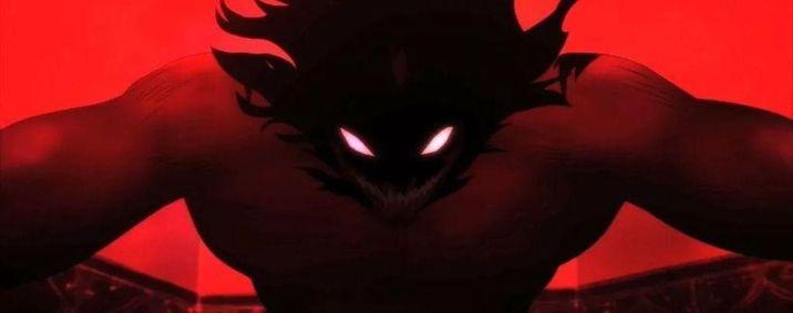 Devilman Crybaby by GO NAGAI