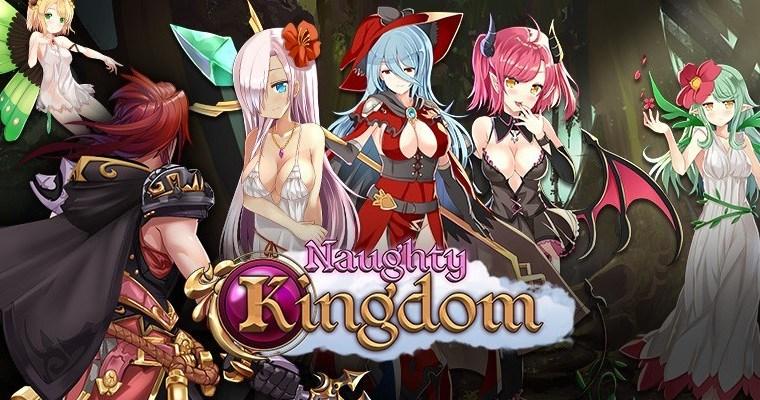 Nutaku Naughty Kingdom Gaming Cypher