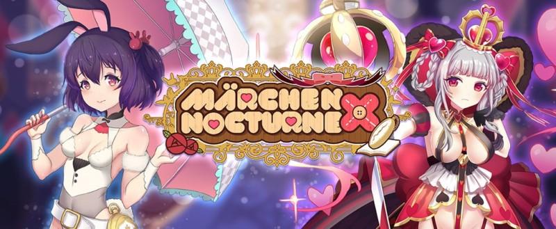 Nutaku.net MARCHEN NOCTURNE Gaming Cypher 800x329 1
