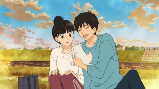 Sawako by KARUHO SHIINA 2