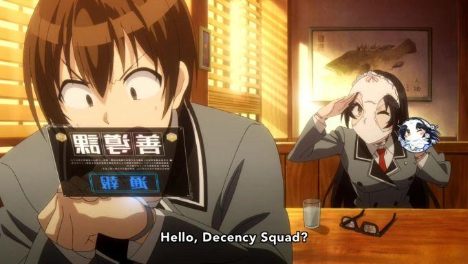 Shimoneta okuma decency squad funny