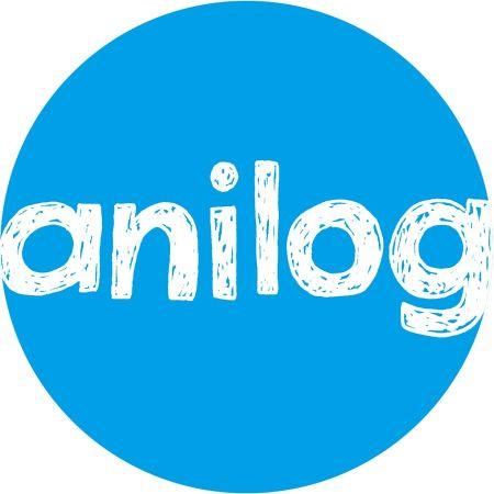 anilog logo