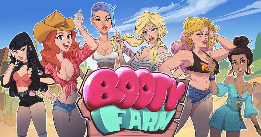 booty farm header