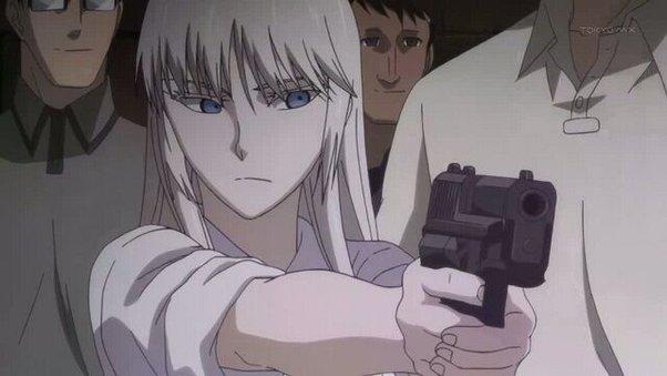 koko hekmatyar gun