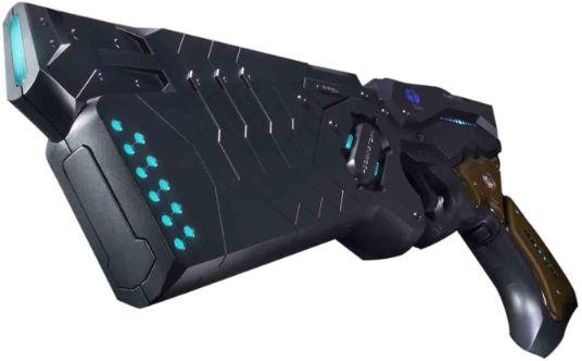 psycho pass gun dominator 1