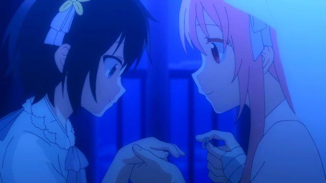 shio and satou marriage